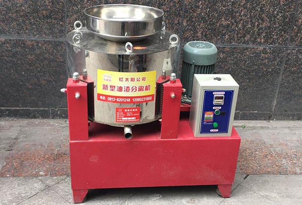 (6)四川滤油机