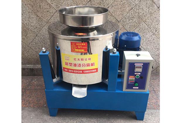 (2)四川滤油机销售-真空双缸滤油机