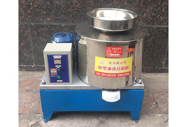 (1)四川滤油机-离心式滤油机