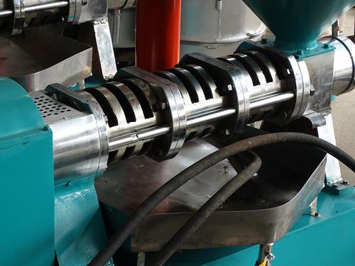 浅谈四川新型榨油机的操作流程,一起来学习下吧