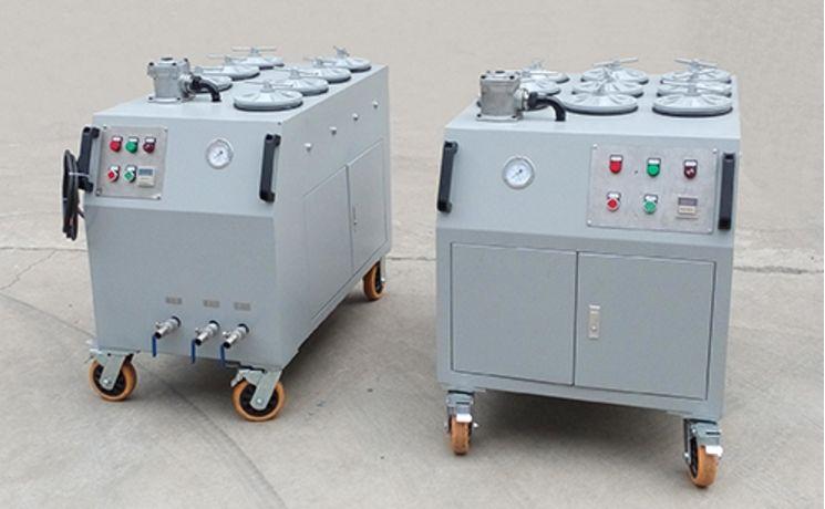 选择四川滤油机需要考虑的因素有哪些?