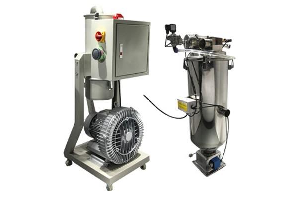 四川吸料机__你知道吸料机的工作原理是什么吗?