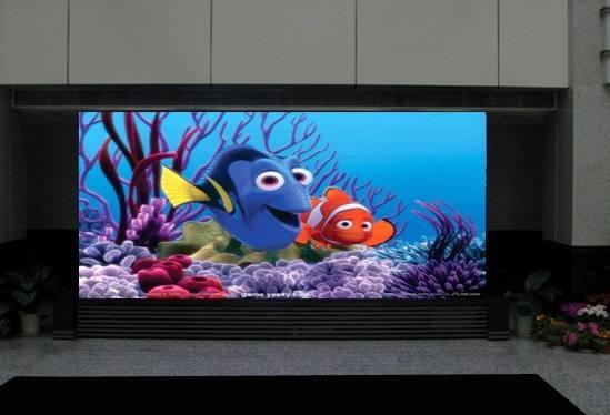 成都LED显示屏行业普遍存在的问题分析