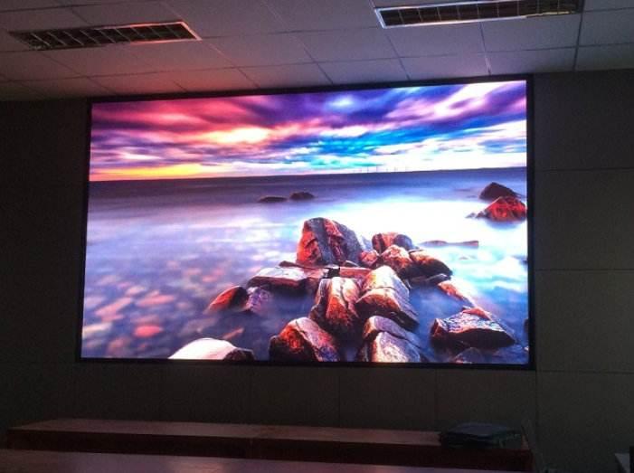 四川LED显示屏以全新广告载体方式进入大众视野
