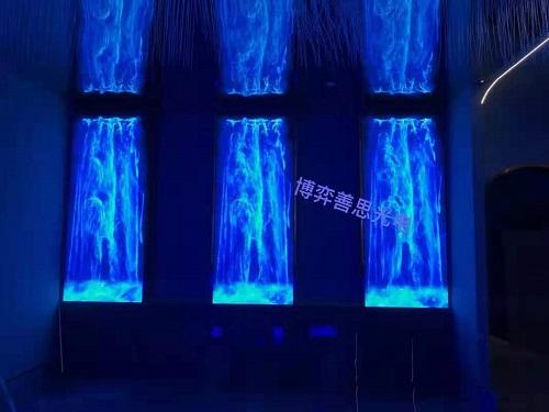 成都柔性LED显示屏多少钱每平方米?