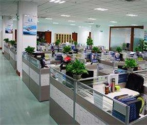 河南传菜电梯公司办公环境