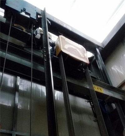观光电梯保养