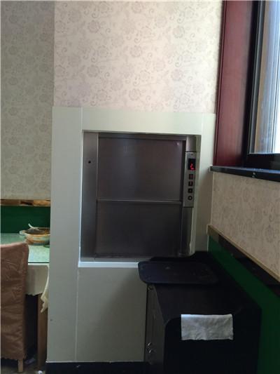 河南传菜电梯
