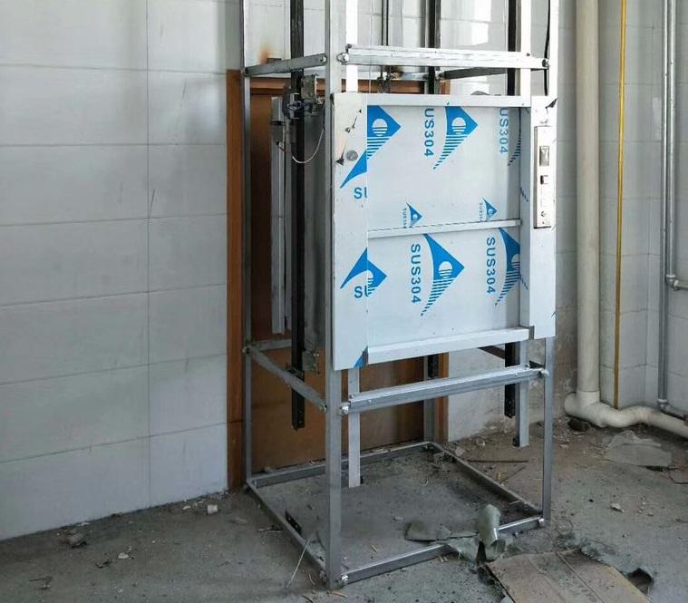传菜电梯操作人员需要掌握的一些安全方面的相关知识
