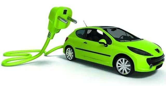 支持新能源汽车消费,新一轮产业规划即将发布