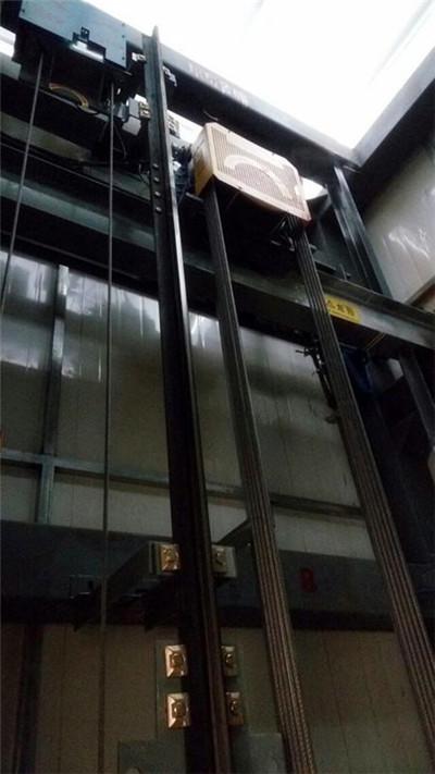 河南观光电梯