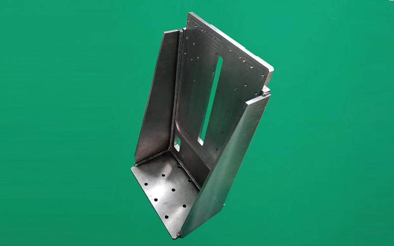 焊接结构部件