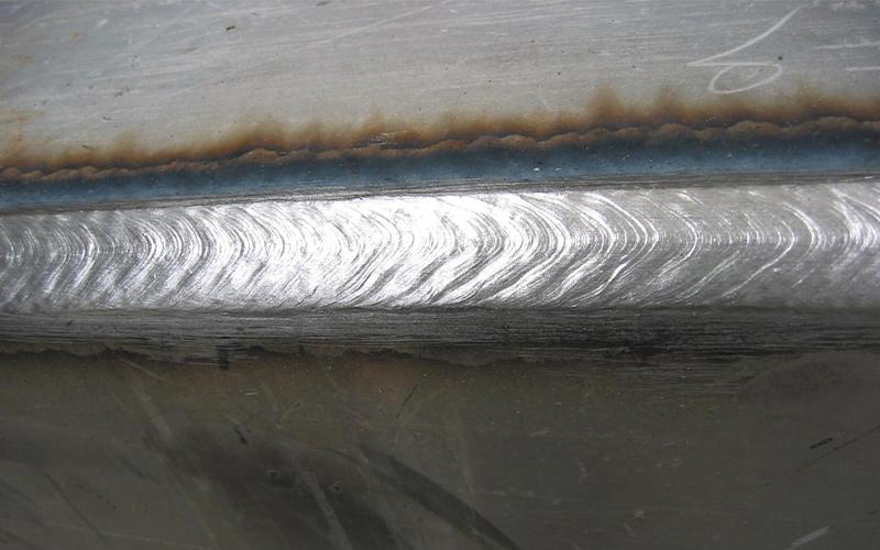 CO2焊接的详细说明