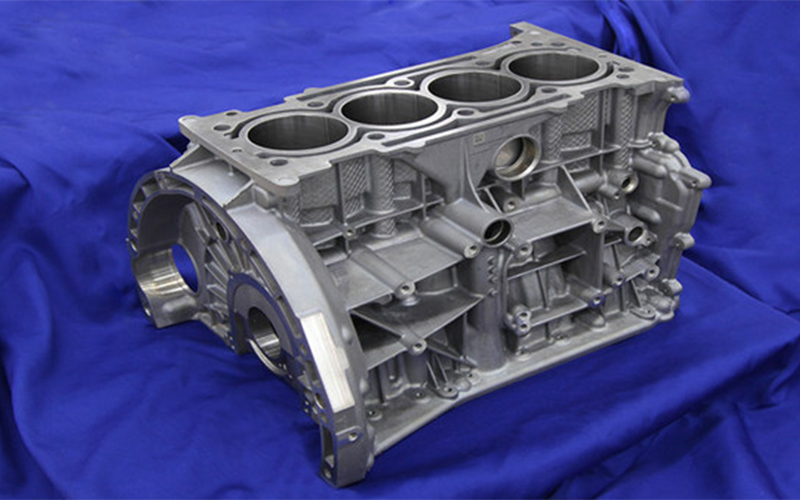 汽车发动机缸体端面、缸孔高效加工刀具,可替代进口