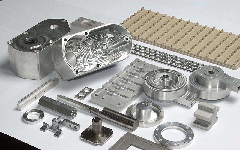 零件机械加工对原材料有什么要求