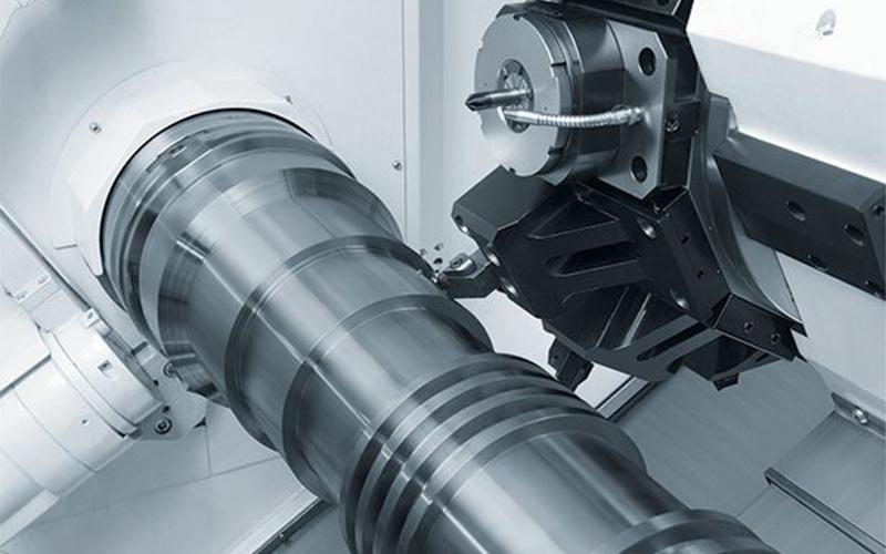 精密机械加工是怎么提高产品精度的