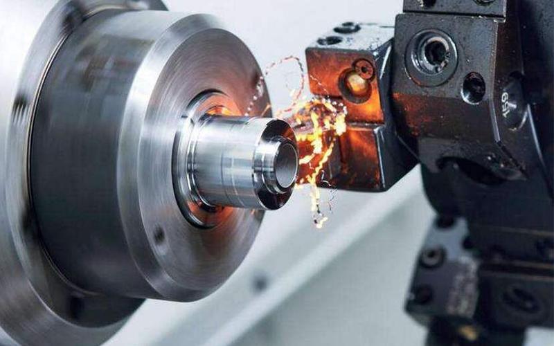 机械加工中镁合金零件的注意事项
