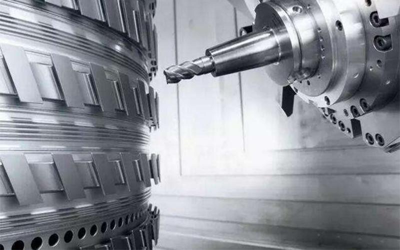 精密机械加工哪些因素会影响精准度