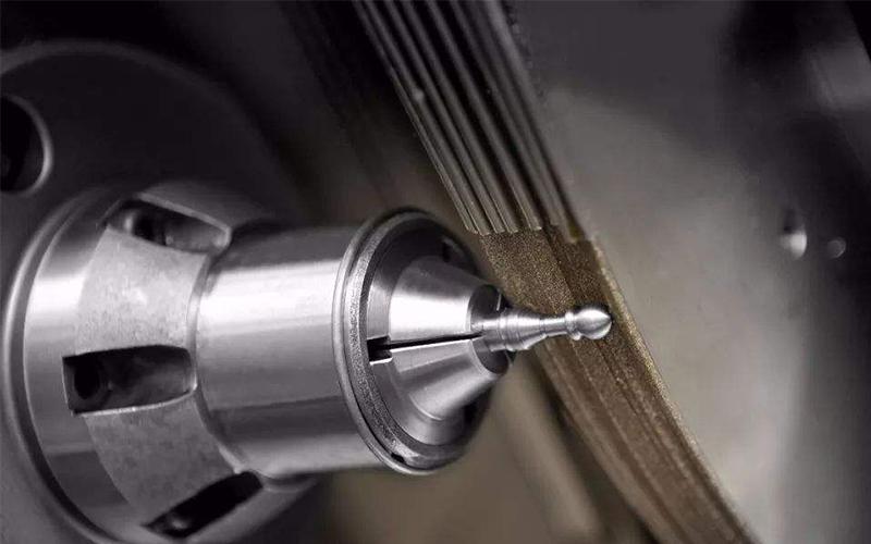 机械加工常见的加工技术都有哪些