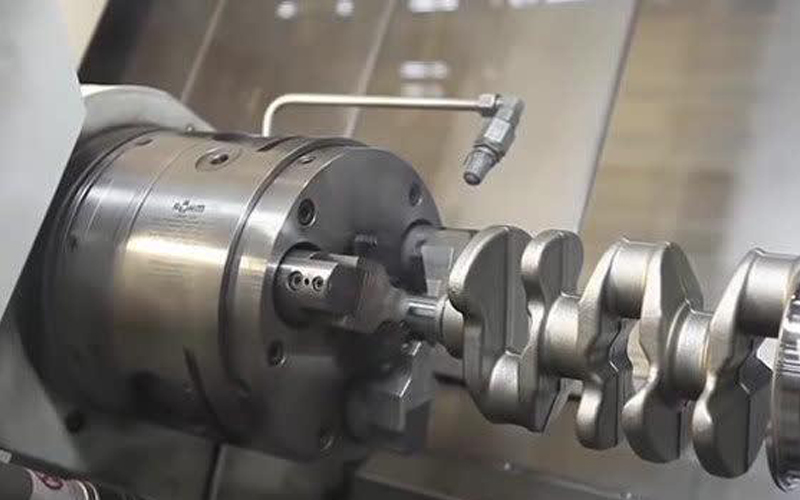 机械加工装夹时要注意哪些?