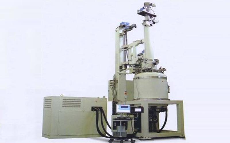 半导体工艺设备之单晶炉