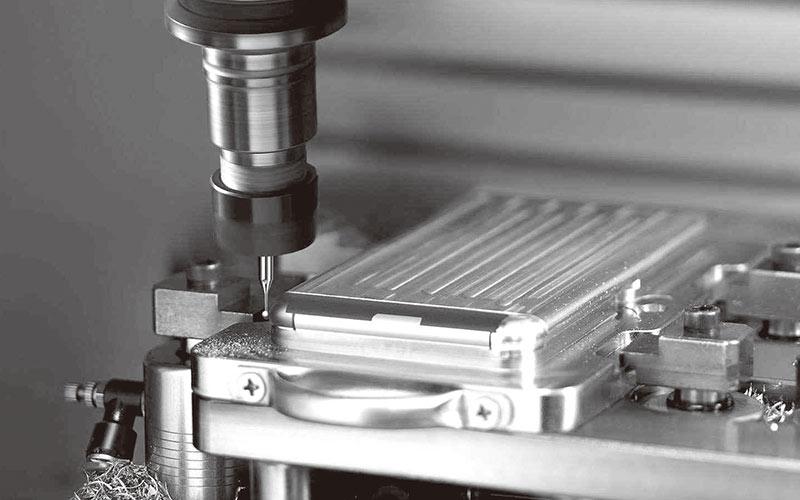 注塑模具加工表面質量及查驗需求