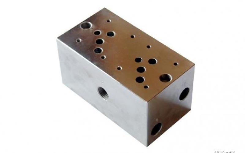 計算機輔助液壓集成塊設計的技術發展