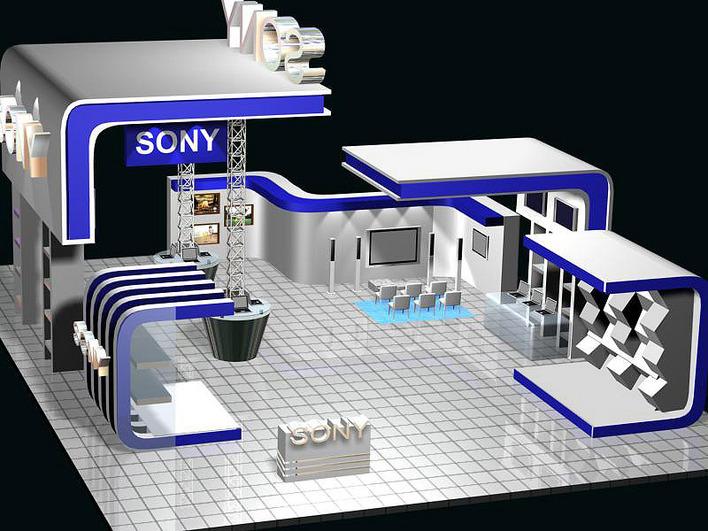如何设计成都展厅才有吸引力?