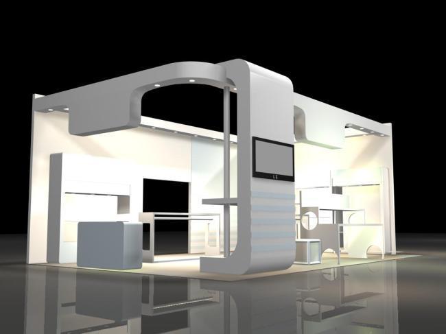 成都展览设计空间布局规划干货秘籍