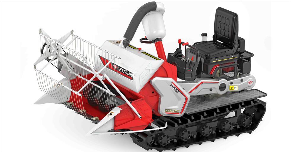 南充富牌农机公司的四川收割机比起其他收割机的优点有哪些?