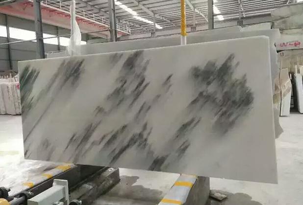 汉白玉板材/工程板
