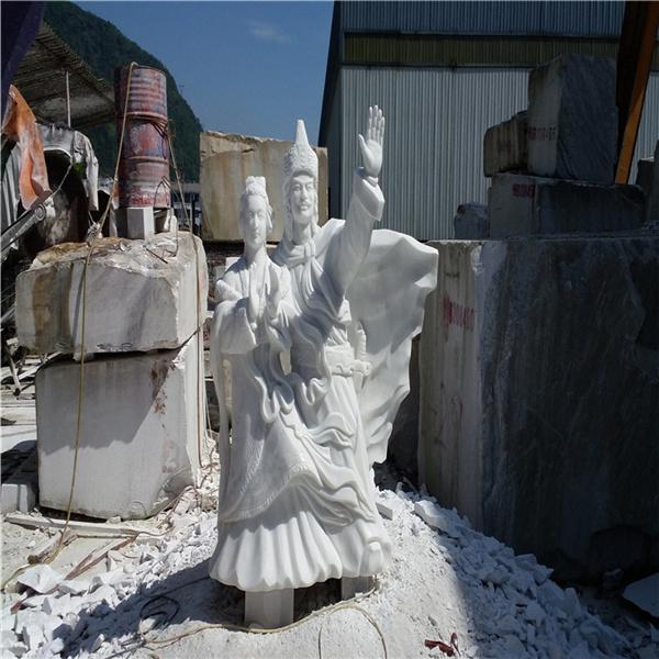 汉白玉雕塑厂家