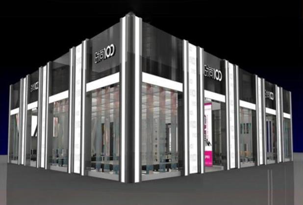 四川展示展览设计