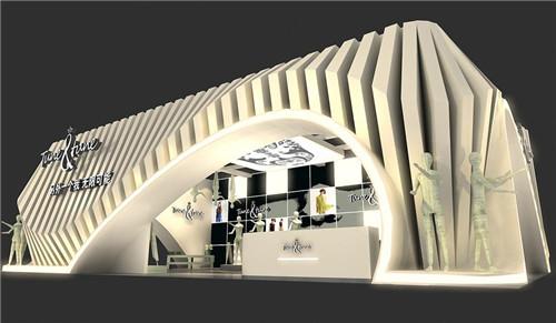 一起来了解四川展览展示设计需注意的事项
