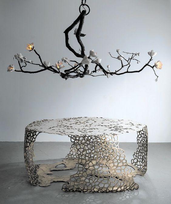 谈四川不锈钢雕塑-----圆雕的制作流程