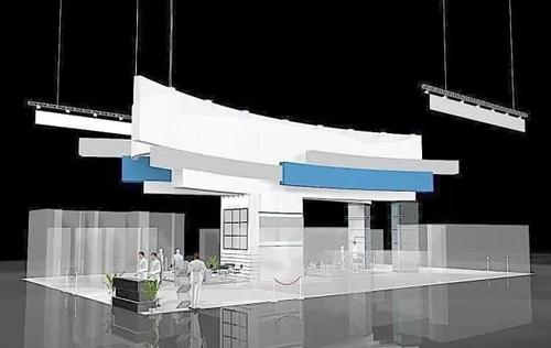 一文了解四川展示展览设计的几种类型