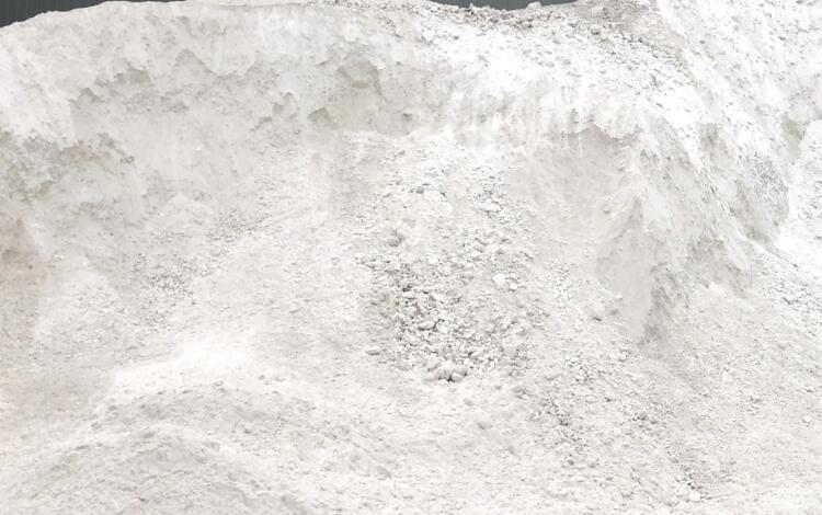 成都路面灰銷售廠家為您安利灰土開裂的處理措施