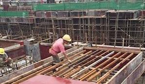 工程機械設備租賃案例