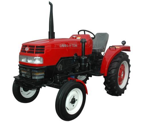 轮式拖拉机的适当操作方法GET一下!