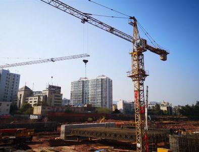 塔吊升降过程中需要注意的五个方面