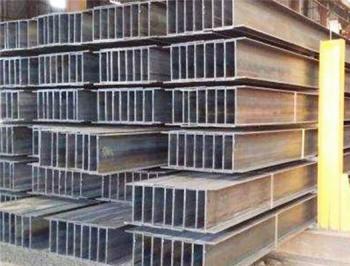 桥梁工字钢中碳的双重作用分析