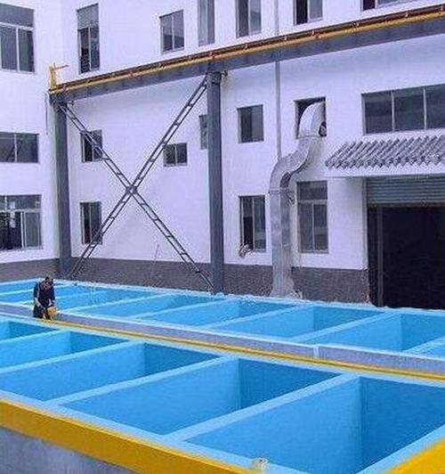 水泥池防腐