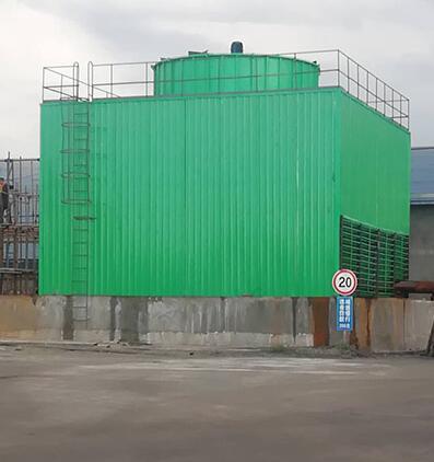 什么是冷却塔你知道吗?玻璃钢冷却塔都有哪些优势呢?