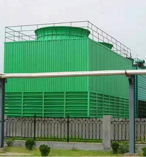 河南冷却塔在操作前需要准备哪些事项
