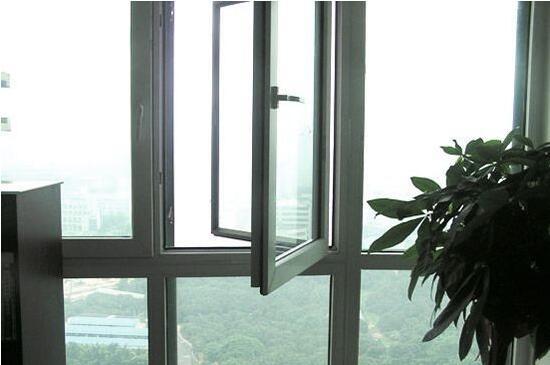 玻璃门窗案例