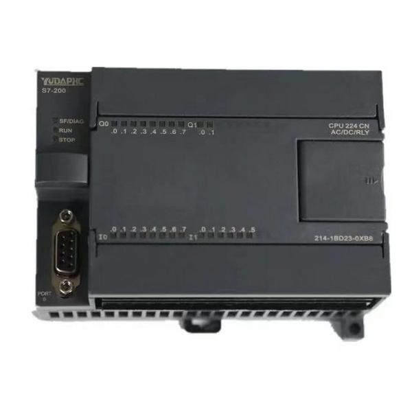 河南PLC控制器[西门子200CN]