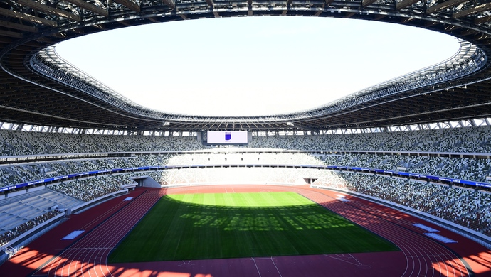 东京奥运会时间定下:2020东京奥运会将于2021年7月23日正式开幕