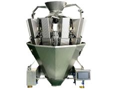 组合秤专业生产厂家提供整套称量解决方案