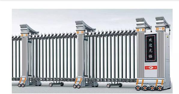 电动伸缩门维护维修保养都需要注意哪些?