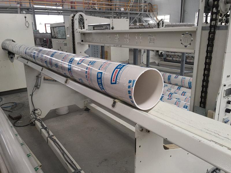 陕西pvc排水管价格